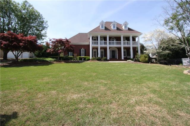 230 W Smoketree Terrace, Johns Creek, GA 30005 (MLS #5989128) :: Carr Real Estate Experts