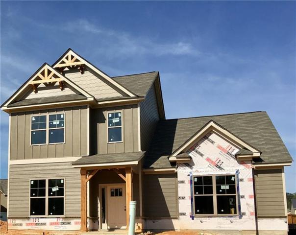 4667 Sweetwater Avenue, Powder Springs, GA 30127 (MLS #5989158) :: North Atlanta Home Team