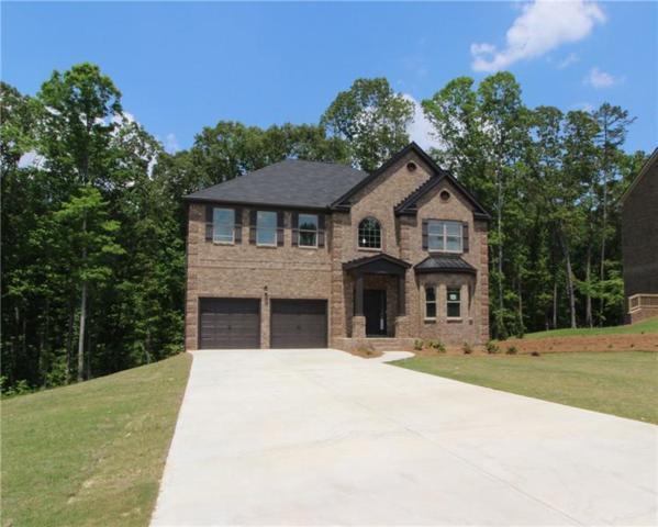 385 Navarre Drive, Fayetteville, GA 30214 (MLS #5989260) :: North Atlanta Home Team