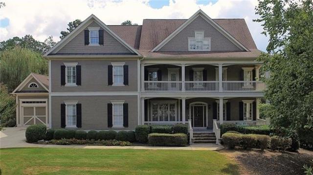 5684 Mountain Oak Drive, Braselton, GA 30517 (MLS #5989338) :: Carr Real Estate Experts