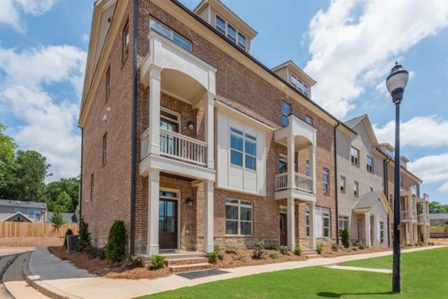 1204 Stone Castle Circle #2, Smyrna, GA 30080 (MLS #5989418) :: North Atlanta Home Team