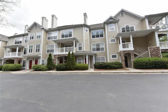 726 Sandringham Drive, Alpharetta, GA 30004 (MLS #5989653) :: North Atlanta Home Team