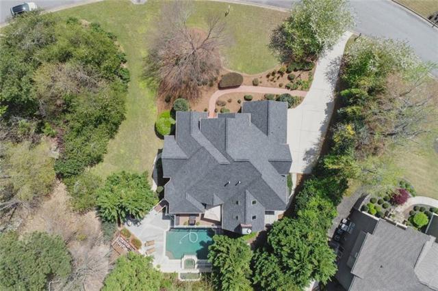 560 Meadows Creek Drive, Alpharetta, GA 30005 (MLS #5991067) :: Carr Real Estate Experts
