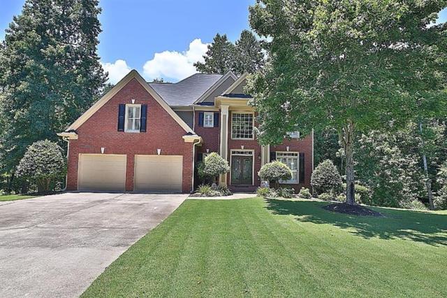 410 Overhill Bend, Johns Creek, GA 30005 (MLS #5991137) :: North Atlanta Home Team