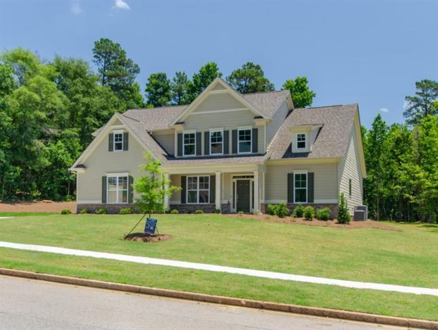 146 Waterlace Way #39, Fayetteville, GA 30215 (MLS #5991327) :: The Cowan Connection Team