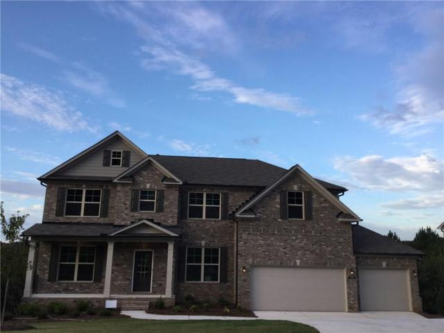 129 Grand Oaks Drive, Canton, GA 30115 (MLS #5991455) :: Path & Post Real Estate