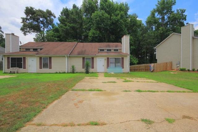 970 Hickory Bend Road #970, Atlanta, GA 30349 (MLS #5991607) :: Rock River Realty