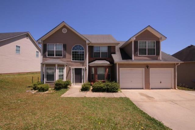 9232 Grady Drive, Jonesboro, GA 30238 (MLS #5991608) :: Iconic Living Real Estate Professionals