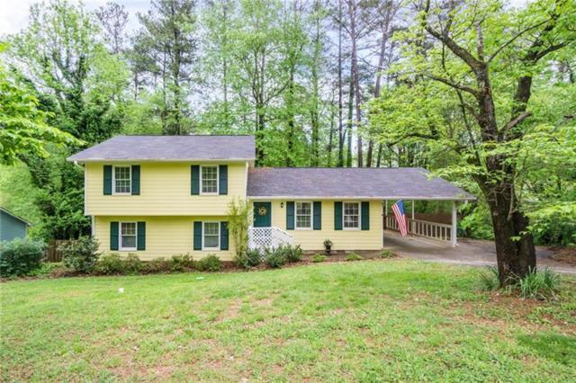 3914 Pine Needle Drive, Duluth, GA 30096 (MLS #5991663) :: North Atlanta Home Team