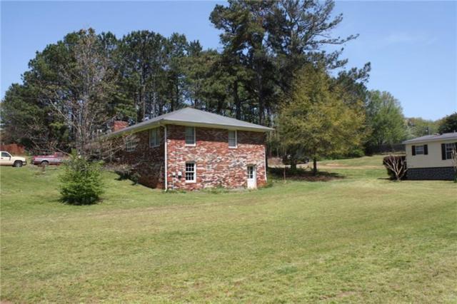 13975 Cogburn Road, Alpharetta, GA 30004 (MLS #5991810) :: Carr Real Estate Experts