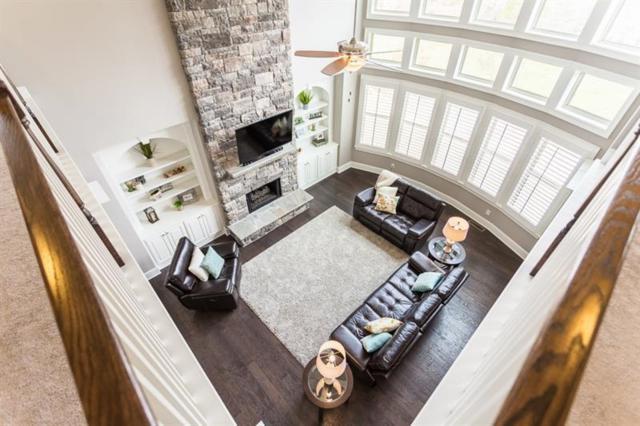 273 Rosebay Trail, Milton, GA 30004 (MLS #5991948) :: RE/MAX Paramount Properties
