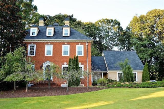 4535 River Mansions Trace, Berkeley Lake, GA 30096 (MLS #5992004) :: The Russell Group