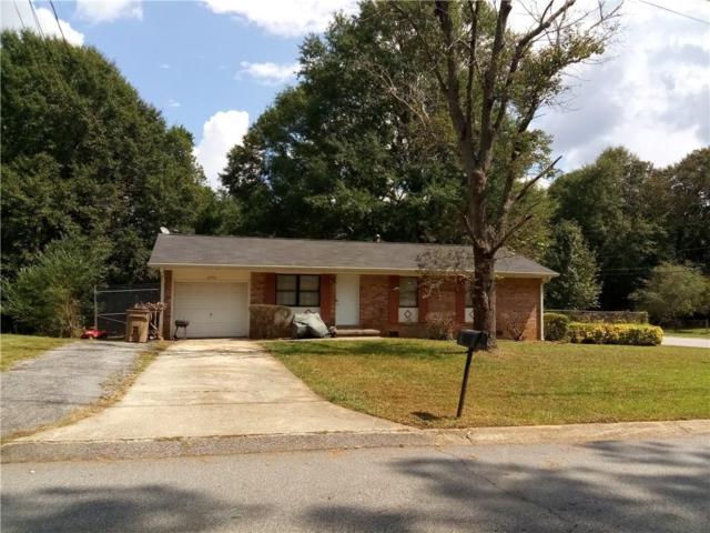 6936 Adel Lane, Riverdale, GA 30274 (MLS #5992007) :: North Atlanta Home Team