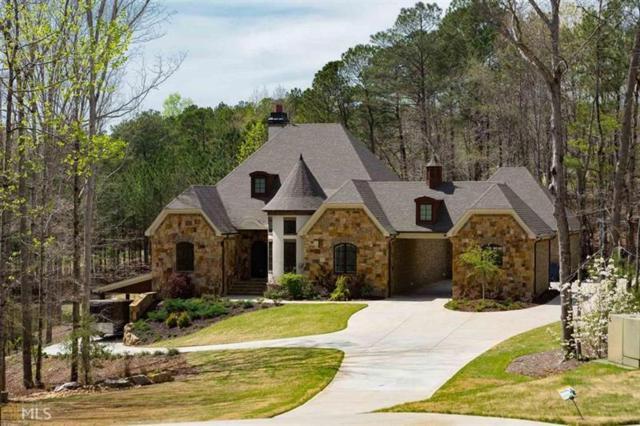 54 Pembrooke Court, Newnan, GA 30265 (MLS #5992097) :: RE/MAX Paramount Properties