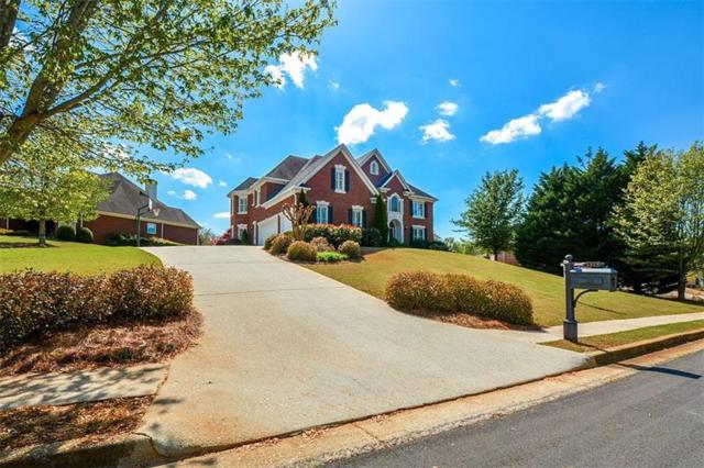 1315 Kildare Court, Snellville, GA 30078 (MLS #5992177) :: Carr Real Estate Experts