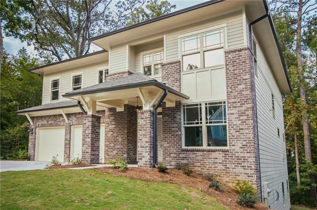 2914 Silver Hill Terrace, Atlanta, GA 30316 (MLS #5992417) :: Good Living Real Estate