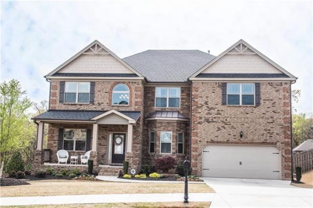 3132 Trinity Grove Drive, Dacula, GA 30019 (MLS #5992752) :: Carr Real Estate Experts