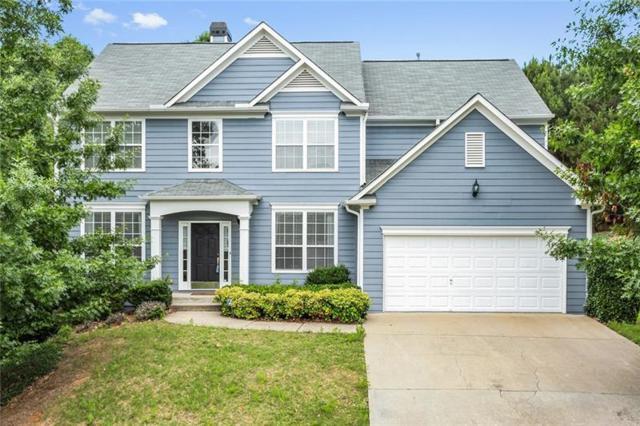 672 Rosefield Court, Sugar Hill, GA 30518 (MLS #5992962) :: RE/MAX Prestige