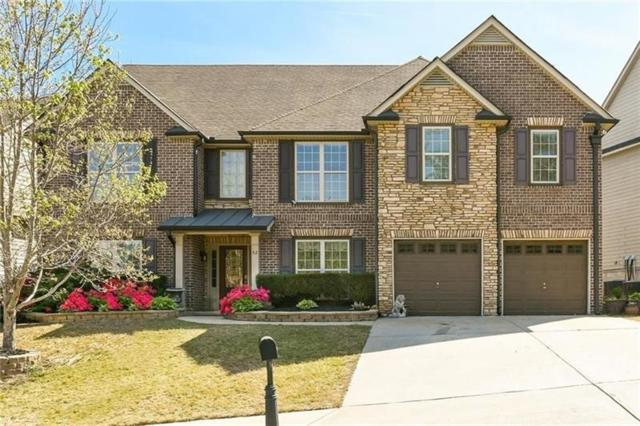 52 Donegal Way, Dallas, GA 30132 (MLS #5993039) :: The Bolt Group