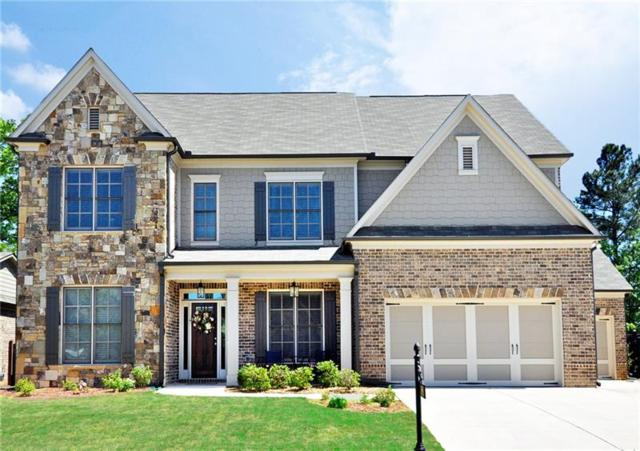 3389 Lily Magnolia Court, Buford, GA 30519 (MLS #5993045) :: RCM Brokers
