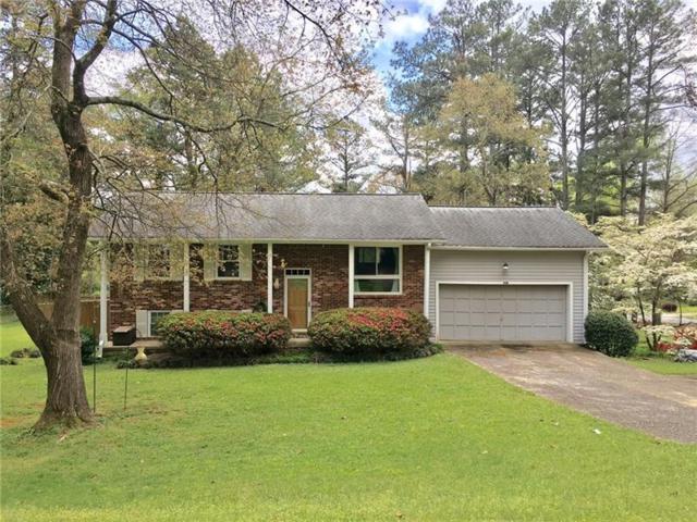 959 Frontier Trail SW, Marietta, GA 30060 (MLS #5993110) :: Carr Real Estate Experts