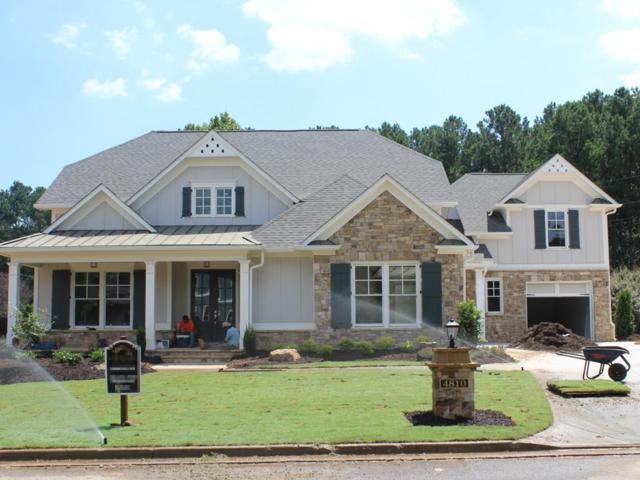 4810 Churchill Ridge Drive, Cumming, GA 30028 (MLS #5993126) :: Iconic Living Real Estate Professionals