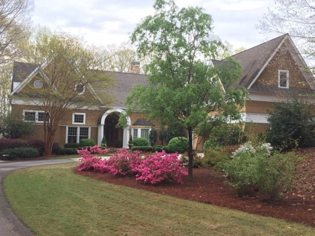 1091 Brookview Drive, Athens, GA 30606 (MLS #5993402) :: The Cowan Connection Team