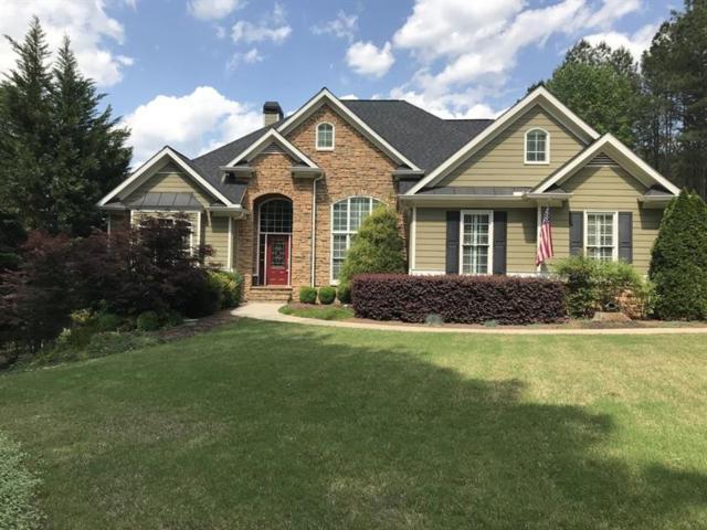 204 Gordon Circle, Canton, GA 30115 (MLS #5993477) :: North Atlanta Home Team