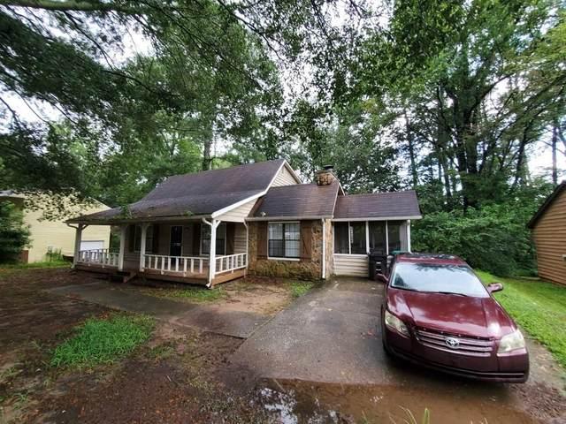 6679 Cameron Road, Morrow, GA 30260 (MLS #5993568) :: North Atlanta Home Team