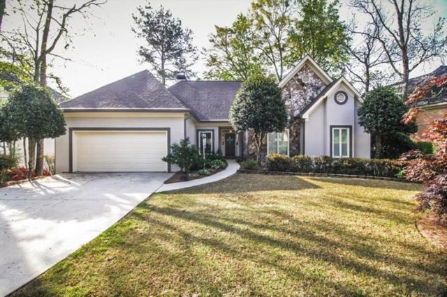 489 Breakwater Terrace, Stone Mountain, GA 30087 (MLS #5993991) :: Carr Real Estate Experts