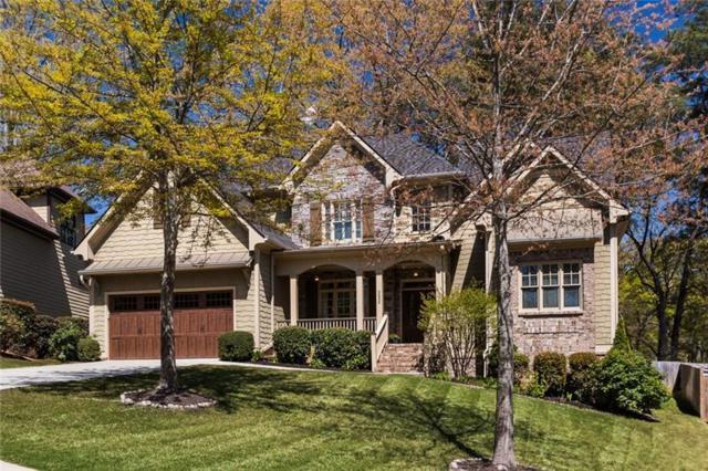 2635 Grady Street SE, Smyrna, GA 30080 (MLS #5994223) :: Carr Real Estate Experts
