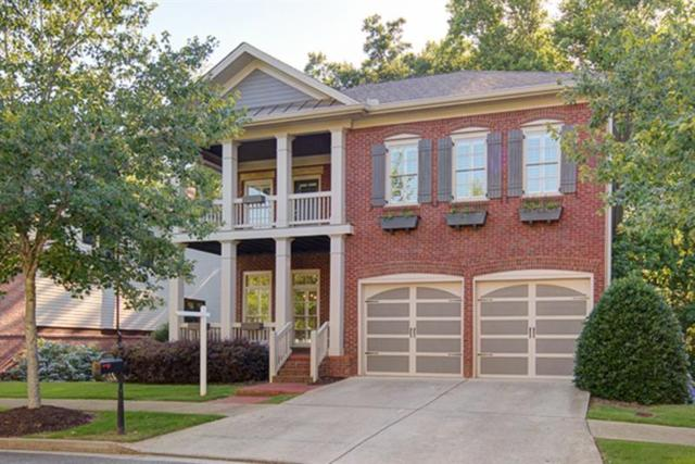 12464 Danesfeld Drive, Alpharetta, GA 30004 (MLS #5994274) :: RE/MAX Paramount Properties