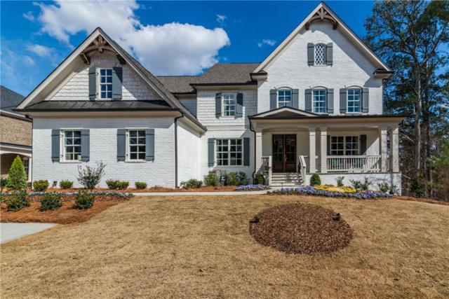 130 Townsend Pass, Alpharetta, GA 30004 (MLS #5994299) :: Hollingsworth & Company Real Estate