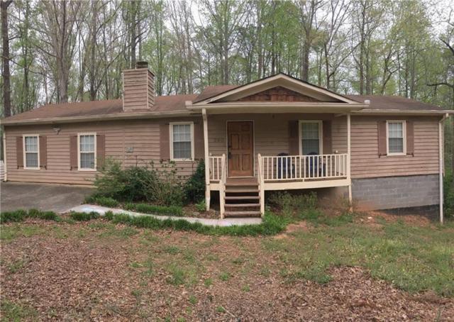 290 Sequoyah Drive, Alpharetta, GA 30004 (MLS #5995191) :: North Atlanta Home Team