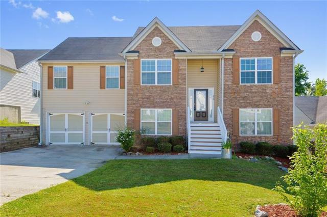 229 Overlook Drive, Dallas, GA 30157 (MLS #5995194) :: The Russell Group