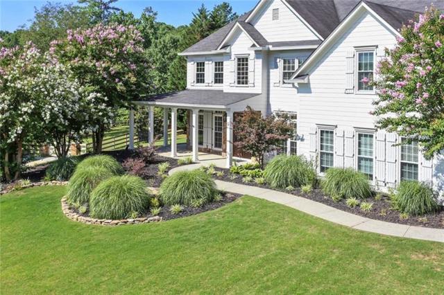 15 Arabian Avenue, Milton, GA 30004 (MLS #5995196) :: Iconic Living Real Estate Professionals