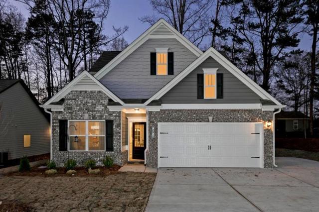 313 Lara Lane, Mcdonough, GA 30253 (MLS #5995396) :: RE/MAX Paramount Properties