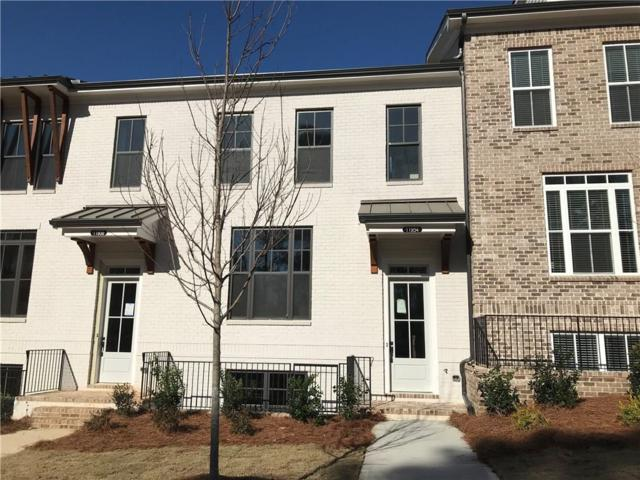 11954 Ashcroft Bend, Johns Creek, GA 30005 (MLS #5996422) :: North Atlanta Home Team