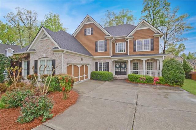 1653 Wheatstone Drive, Grayson, GA 30017 (MLS #5996556) :: North Atlanta Home Team