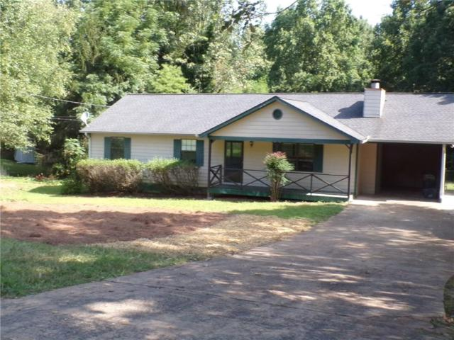 2547 Verner Road, Lawrenceville, GA 30043 (MLS #5996734) :: Iconic Living Real Estate Professionals