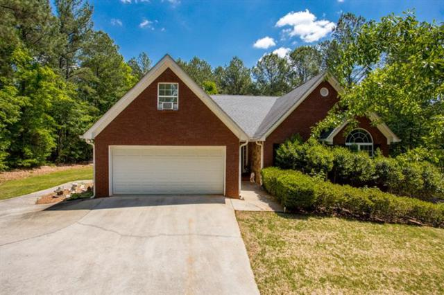 1487 Henderson Mill Road, Covington, GA 30014 (MLS #5997304) :: The Bolt Group
