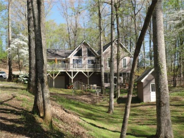 6409 Yellow Creek Road, Murrayville, GA 30564 (MLS #5997694) :: RE/MAX Paramount Properties