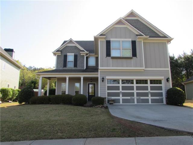259 Royal Crescent Terrace, Canton, GA 30115 (MLS #5998043) :: The Russell Group