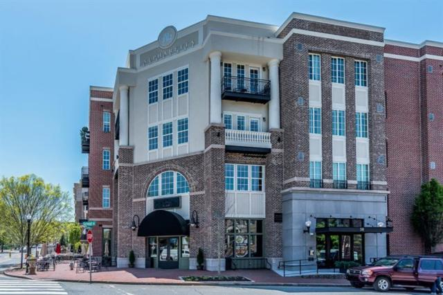 58 Canton Street 308-309, Alpharetta, GA 30009 (MLS #5998121) :: RE/MAX Prestige