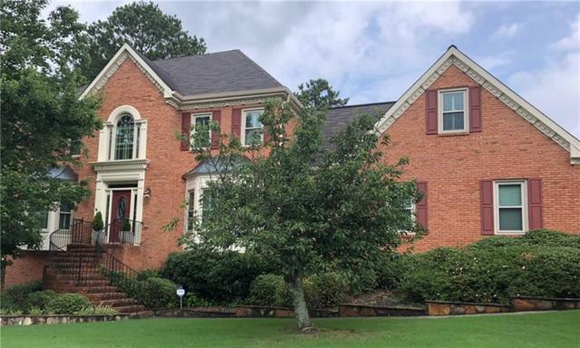 2585 Blyth Lane, Snellville, GA 30078 (MLS #5998186) :: RE/MAX Paramount Properties