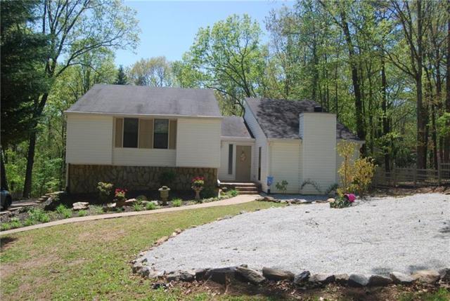 6701 Live Oak Lane, Douglasville, GA 30135 (MLS #5998500) :: Willingham Group