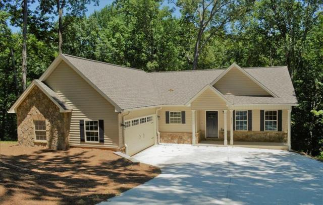 3572 Cub Circle, Gainesville, GA 30506 (MLS #5998585) :: The Bolt Group