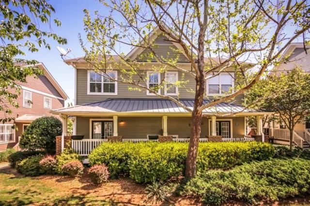 271 Carlyle Park Drive NE, Atlanta, GA 30307 (MLS #5998912) :: North Atlanta Home Team