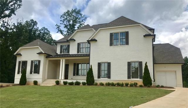 705 Bass Way, Atlanta, GA 30327 (MLS #5999539) :: RE/MAX Paramount Properties