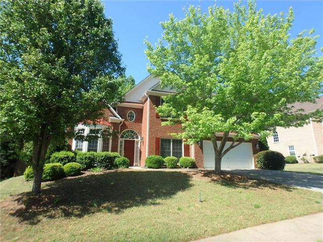 2888 Stockbridge Way, Dacula, GA 30019 (MLS #5999655) :: The Russell Group